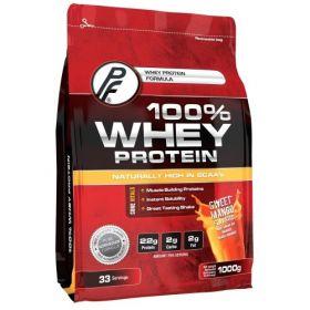 100 % Whey Protein, Sweet Mango 1000g