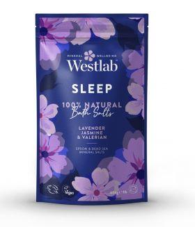 Badesalt Sleep 454g