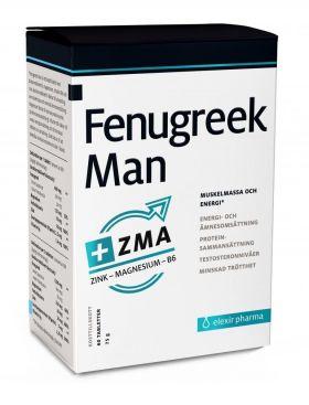 Fenugreek Man - 60 tabletter