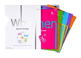 Special Package set 5stk