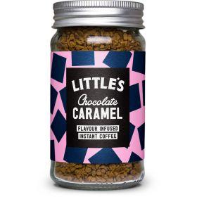 Coffee Chocolate Caramel 50g