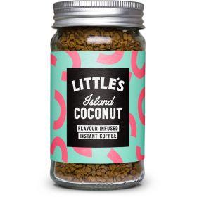 Coffee Coconut 50g