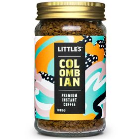 Coffee Colombian 50g