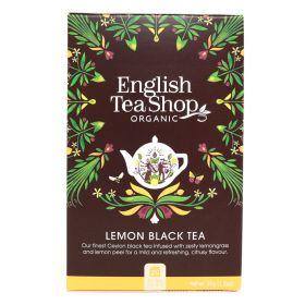 Te Lemon Black