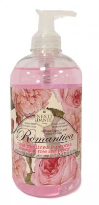 Romantica Rose & Peony Hand & Face 500ml
