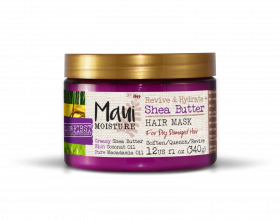 Revive & Hydrate + Shea Hair Mask 385ml