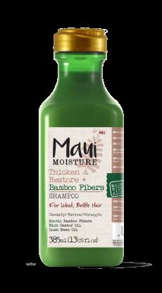 Thicken & Restore + Bamboo Shampoo 385ml