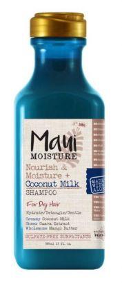 Coconut Milk Shampoo 385ml