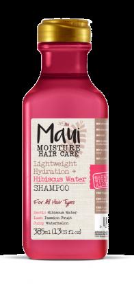 Hibiscus Shampoo 385ml