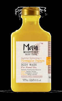 Pineapple & Papaya Body Wash 577ml