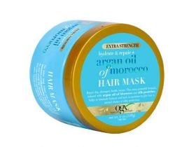 Argan Oil Morocco Hair Mask 168g