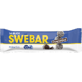 Swebar Chokladboll 55g