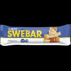 Swebar Banana Toffee 55g