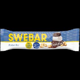 Swebar No Added Sugar Rocky Road 50g