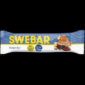 Swebar No Added Sugar Chocolate Peanut Butter 50g