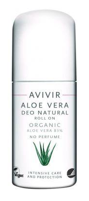 Aloe Vera Deo Naturel 50ml