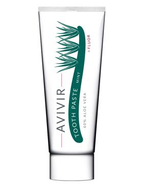 Aloe Vera Tooth Paste 75ml