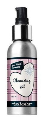 Cleansing Gel Toy Cleaner 100ml