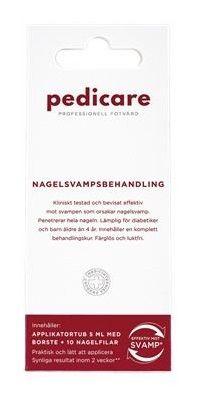 PediCare Neglesopp Behandling 5ml