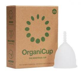OrganiCup Mini-CUP
