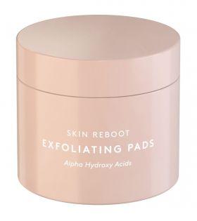 Skin Reboot - Exfoliating Pads 50stk