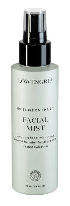 Moisture On The Go - Facial Mist 100ml