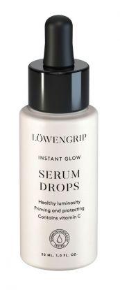 Instant Glow - Serum Drops 30ml