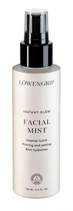 Instant Glow - Facial Mist 100ml