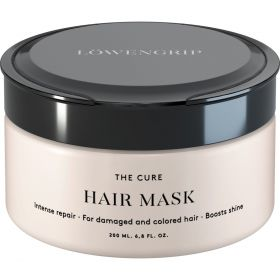 The Cure - Hair Mask 200ml
