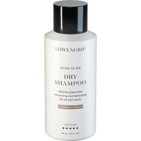 Good To Go - Dry Shampoo (caramel & cream) 100ml