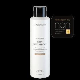 Good To Go - Dry Shampoo (caramel & cream) 250ml