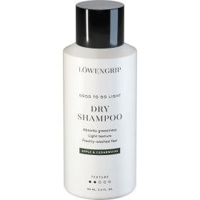 Good To Go Light - Dry Shampoo (apple & cederwood) 100ml