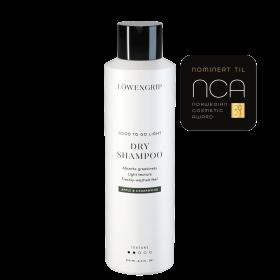 Good To Go Light - Dry Shampoo (apple & cederwood) 250ml