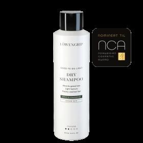 Good To Go Light - Dry Shampoo For Brown Hair (apple & cederwood) 250ml