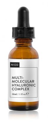 Multi-Molecular Hyaluronic Complex (MMHC) 30ml