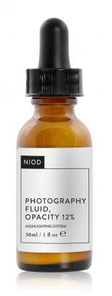 Photography Fluid , Opacity 12% 30ml
