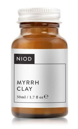 Myrrh Clay 50ml