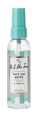 Mr & Mrs Tannie Face Tan Water 75ml