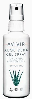 Aloe Vera Gel Spray 75ml