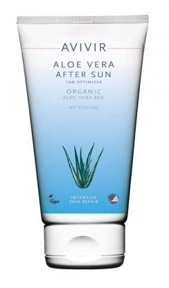 Aloe Vera After Sun 150ml