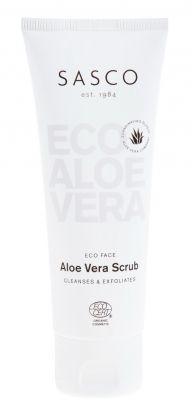 ECO FACE Aloe Vera Scrub 75 ml