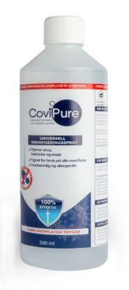 Covipure™ Desinfeksjon 500ml