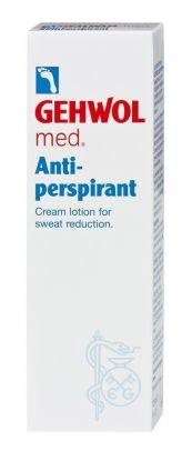 med Antiperspirant 125ml
