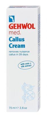 med Callus Cream 75ml
