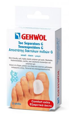 Toe Separators G - small