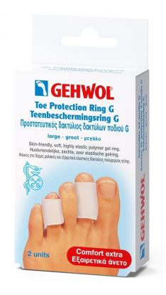 Toe Protection Ring G - large