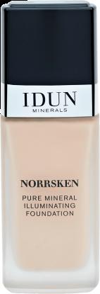 Norrsken Liquid Foundation Saga (neutral lys) 30ml