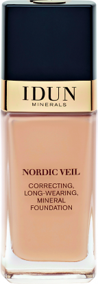 Nordic Veil Liquid Foundation Svea (varm medium) 26ml