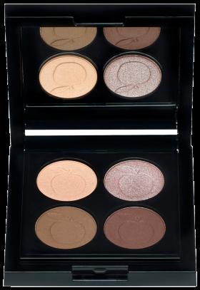 Eyeshadow Lavendel palette 4g