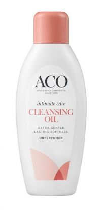 Intimate Care Cleansing Oil 150ml